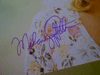 Griffith, Melanie  Early Color Photo Signed Autograph