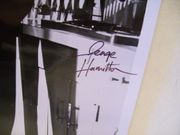 Hamilton, George Photo Signed Autograph The Power 1968