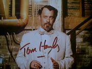 Hanks, Tom  Color Photo Signed Autograph The Ladykillers 2004