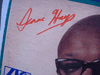 Hayes, Isaac LP Signed Autograph Presenting 1967