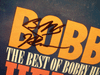Helms, Bobby LP Signed Autograph The Best Of
