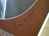 """Herbert, Victor  """"Ah! Sweet Mystery Of Life"""" 1910 Sheet Music Signed Autograph Photo"""