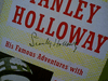 Holloway, Stanley LP Signed Autograph His Famous Adventures With Old Sam The Ramsbottoms