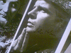 """Holm, Ian Roy Dotrice David Warner 1966 Photo """"The War Of The Roses"""" Signed Autograph Royal Shakespeare Company"""