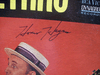 Homer And Jethro LP Signed Autograph Ooh That'S Corny 1963