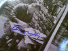 """Hopkins, Anthony  1991 Photo """"Silence Of The Lambs"""" Signed Autograph Hannibal Lecter"""
