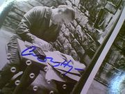 Hopkins, Anthony  1991 Photo Silence Of The Lambs Signed Autograph Hannibal Lecter