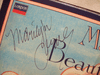 Horne, Marilyn LP Signed Autograph Sealed Beautiful Dreamer Opera