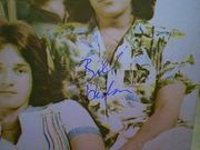 Hudson Brothers LP Signed Autograph Totally Out Of Control 1974