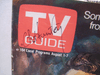 Huntley, Chet TV Guide Signed Autograph August 1 1970