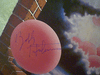 Hutcherson, Bobby LP Signed Autograph The View From The Inside Jazz 1977