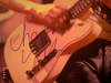 Hynde, Chrissie  Color Photo Signed Autograph The Pretenders