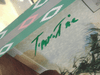 Irie, Tippa LP Signed Autograph Is It Really Happening To Me Reggae Ska 1986