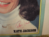 Jackson, Kate Dynamite Magazine Signed Autographed Charlie's Angels