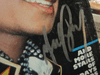 """Jackson, Michael """"Life Story"""" Magazine 1984 Signed Autograph Color Cover Photo Poster"""