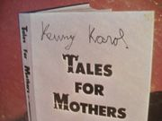 Karol, Kenny (Record Productions - 3000003) Tales Youd Never Tell To Mother Recorded Live Dirty Comedy