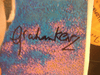 Kerr, Graham LP Signed Autograph A Festive Occasion Just For You The Galloping Gourmet