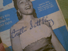 King, Coretta Scott  Jet Magazine 1958 Signed Autograph Cover Photo Martin Luther King Jr.