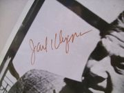 Klugman, Jack Photo Signed Autograph 12 Angry Men The Odd Couple Quincy M.E.
