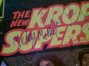 Krofft Supershow 1977 Comic Book Signed MICHAEL LEMBECK, DEBRA CLINGER, MICKEY MCMEEL, LOUISE DUART Autograph Color Photos