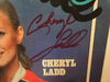 Ladd, Cheryl Dynamite Magazine Signed Autograph Charlie's Angels