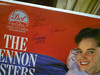 Lennon Sisters LP Signed Autograph Sing Twelve Great Hits Lawrence Welk