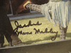 """Mabley, Moms Jackie  (Chess - 1497) """"The Men In My Life"""" Signed Autograph LP"""