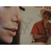 """Marks, Guy """"Loving You Has Made Me Bananas"""" 1968 LP Signed Autograph"""