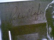Mayhew, Peter  Star Wars Photo Signed Autograph Chewbacca