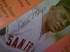 Mays, Willie  Sport Magazine 1968 Signed Autograph Color Cover Baseball