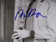 Mckean, Michael Photo Signed Autograph Daryl D.A.R.Y.L. 1985