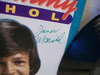 McNichol, Kristy Jimmy McNichol 45 Signed Autograph He's So Fine Picture Sleeve 1978