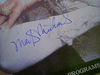 """Michaels, Marilyn  TV Week 1972 Signed Autograph Color Cover Photo """"The Kopykats"""""""