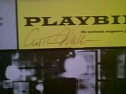 Miller, Arthur  1968 Playbill The Price Signed Autograph