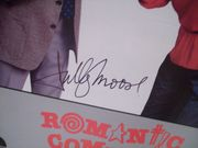 Moore, Dudley Sheet Music Signed Autograph Maybe Romantic Comedy 1983