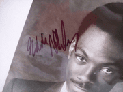 Murphy, Eddie Photo Signed Autograph Trading Places 1983