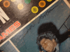 """Brown, James """"Cold Sweat"""" 1967 LP Signed Autograph King Famous Flames """"Stagger Lee"""""""