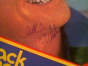 Nicholson, Jack  Time Magazine 1974 Signed Autograph Color Cover Photo