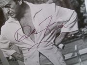 Niven, David Photo Signed Autograph The Impossible Years 1968