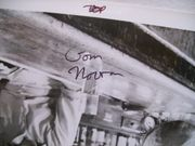 Noonan, Tom Photo Signed Autograph Tom Goes To The Bar Manhunter Last Action Hero Heat 1985