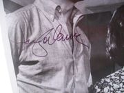 Palance, Jack Photo Signed Autograph Kill A Dragon 1967