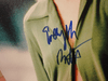 Paltrow, Gwyneth Color Photo Signed Autograph