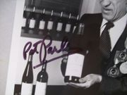 Paulsen, Pat Photo Signed Autograph Smothers Brothers Show