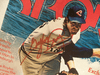 Perry, Gaylord Sport Magazine Signed Autograph Cleveland Indians Sept 1973