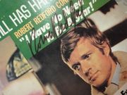 Redford, Robert  and Goldie Hawn Movie TV Spotlight Magazine 1970 Signed Autograph Color Cover Photos