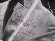 Redford, Robert Photo Signed Autograph Three Days Of The Condor 1975