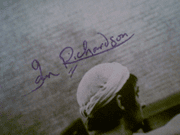 Richardson, Ian  & Glenda Jackson Photo Signed Autograph The Persecution and Assassination of Jean-Paul Marat as Performed by the Inmates at Charenton Under the Direction of the Marquis de Sade Set Of 4 Movie Scene Photos