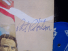 Robertson, Pat LP Signed Autograph It'S Time To Pray America! 1976