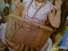 Russell, Anna LP Signed Autograph In Darkest Africa