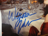 Ryder, Winona  Color Photo Signed Autograph